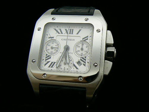 orologi replica santos 100 cartier
